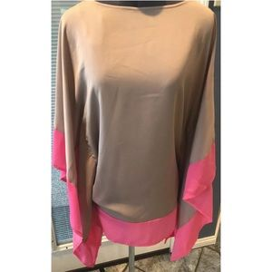 Chasensully Blouse/Poncho